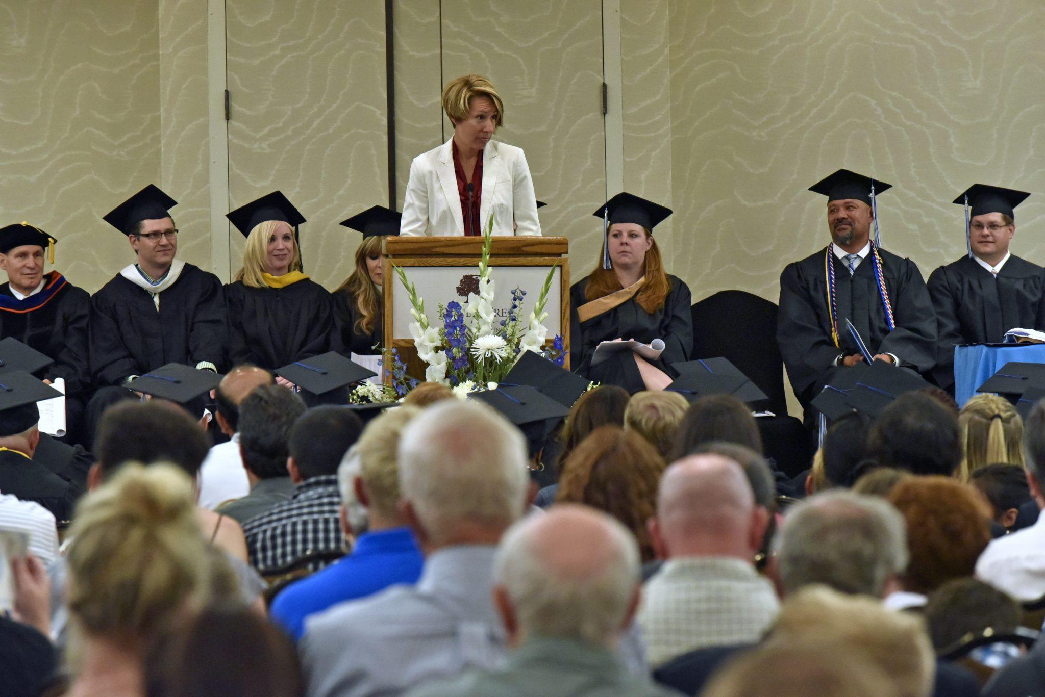 Karen Brown Keynote Speaker 1