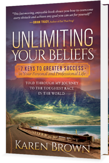Unlimiting Your Beleifs